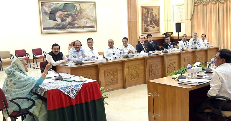 Prime Minister directs to form metro rail police unit to ensure security