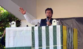 Pakistan could lose in a conventional war with India, says Imran Khan