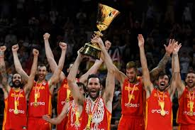 Spain World Cup win, US woes blow Olympic basketball wide open