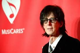 Ric Ocasek, lead singer of The Cars, dead at 75: police
