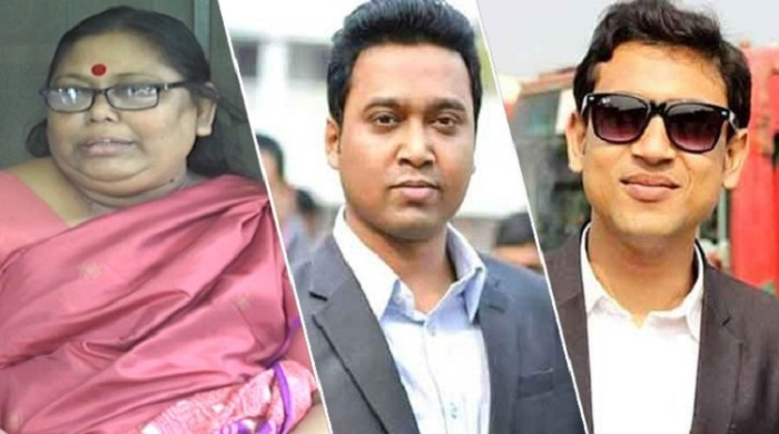 Leaked audio of ex-GS Rabbani reveals that VC Farzana gave Tk 1 crore to BCL leaders