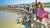 US to continue support addressing Rohingya crisis