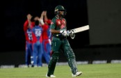 Mujeeb lauds Afghanistan's unified effort, Shakib rues absence of cohesion