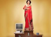 First look of Vidya Balan as Shakuntala Devi