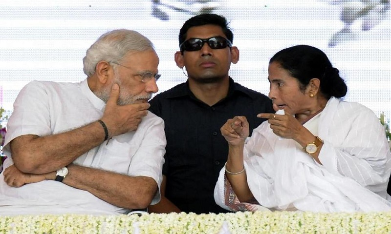 Mamata Banerjee likely to meet PM Modi Wednesday