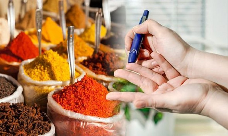 How to use this wonder spice to reduce blood sugar level