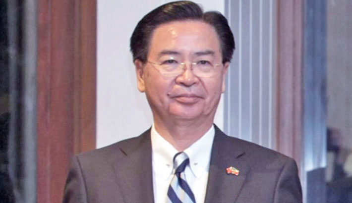 Taiwan terminates relations with Solomon Islands