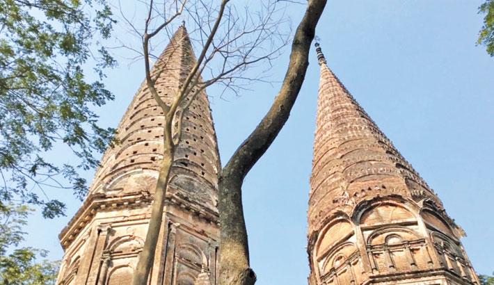 Oldest divine beauty of Munshiganj
