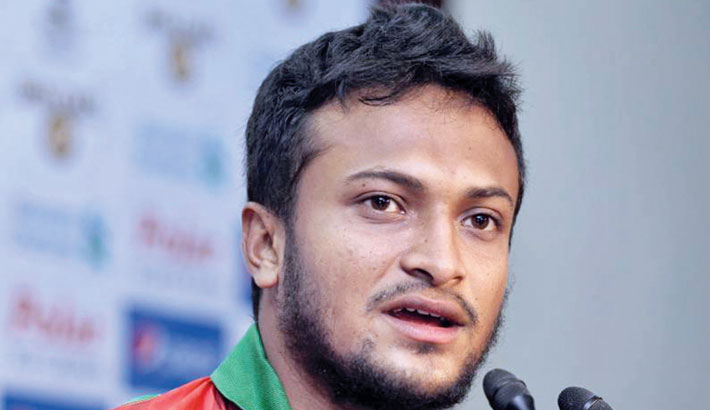 We failed to grab our chances, says Shakib