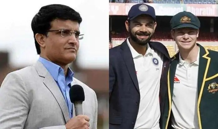 Virat Kohli-Steve Smith comparison: Sourav Ganguly has his say