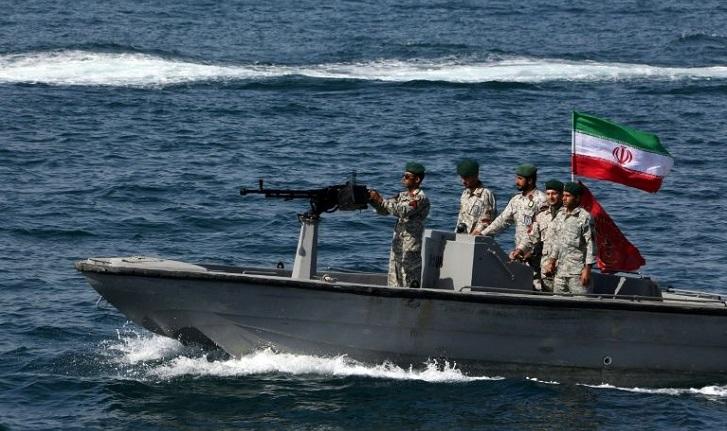 Iran seizes new boat near vital oil shipping lane