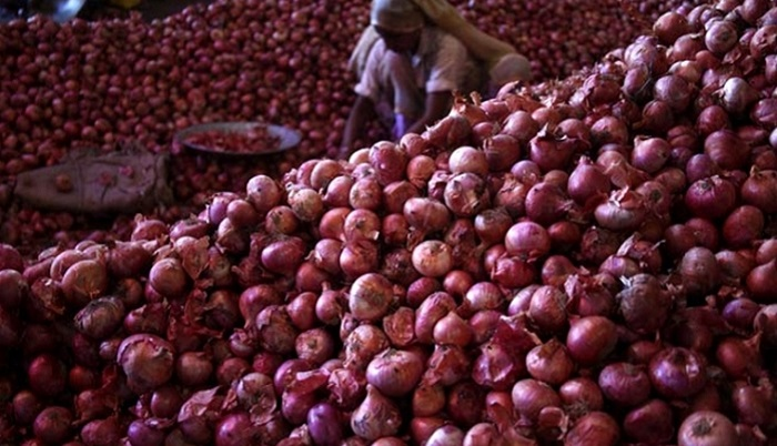 Onion prices likely to come down within 24 hours
