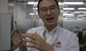 Facing US ban, Huawei emerging as stronger tech competitor