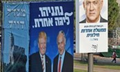 Israelis vote in second election in five months