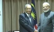Narendra Modi did not ask for Zakir Naik's extradition: Mahathir