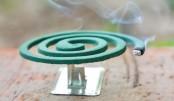 Substandard mosquito coils flood markets