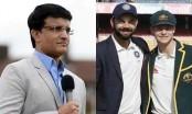 Virat Kohli-Steve Smith comparison: Sourav Ganguly has his say