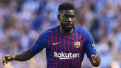 Thieves rob Umtiti's house during Barca-Valencia match