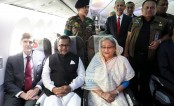 PM directs govt officials to travel on Biman