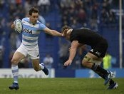Aerial battle key to France clash, says Pumas' Sanchez
