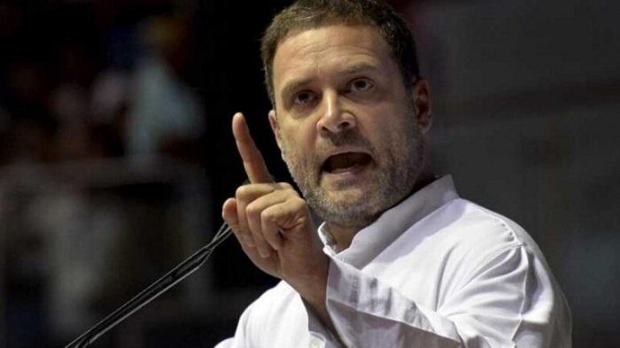 Terrorists will fill vacuum of Kashmir leadership: Rahul Gandhi