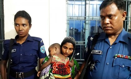 One-year-old child sent to jail with mother in Panchagar