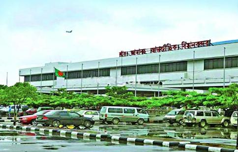 80 cartons cigarette, 92 mobile sets seized at Ctg airport