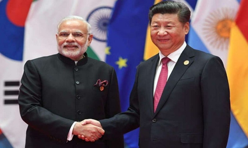 Kashmir issue may not be 'major topic' during Modi-Xi meet: China