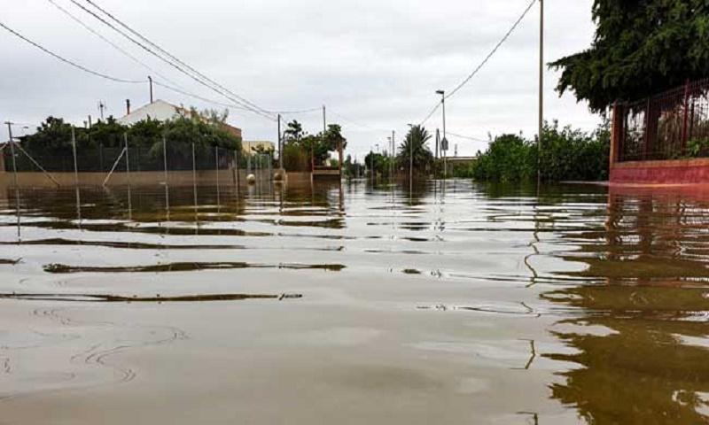 Spain flood: Death toll climbs to 7