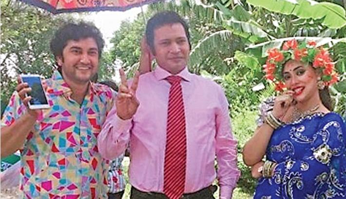 Degree Dhari Chandu Mama, a tele-film