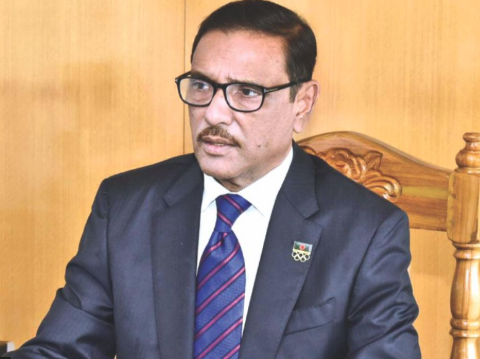 12 proposed sub-committees formed ahead of Awami League National Council: Quader