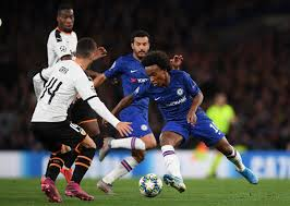 Chelsea pay penalty of Barkley miss in defeat by Valencia
