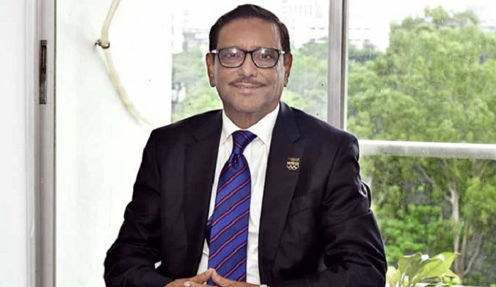 I'll continue as general secretary if party chief asks: Quader