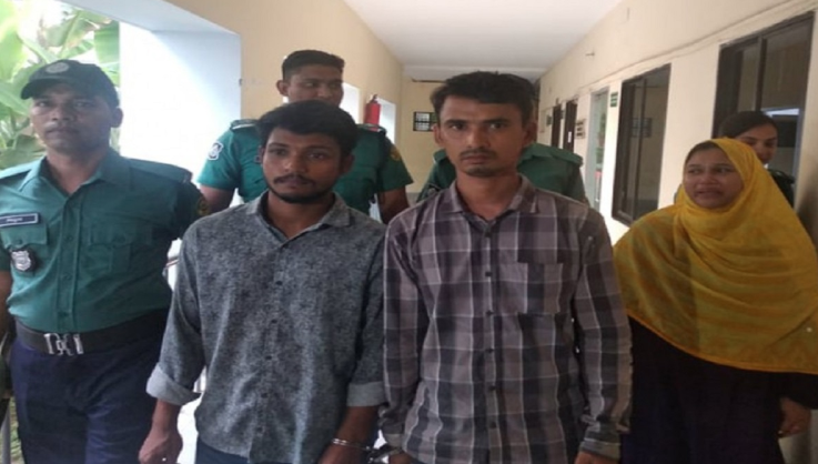 Election Commission employee, two others remanded in NID forgery
