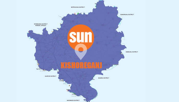 2 schoolboys killed in Kishoreganj road accident