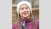 Greta Thunberg wins Amnesty's highest human rights award