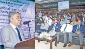 BUP National Law Fest ends