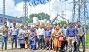 CIU students visit RSRM factory