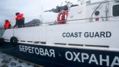 Russia holds 80 North Koreans on 'poaching' boats