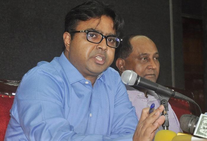 Severity of dengue declines significantly in capital: Sayeed Khokon
