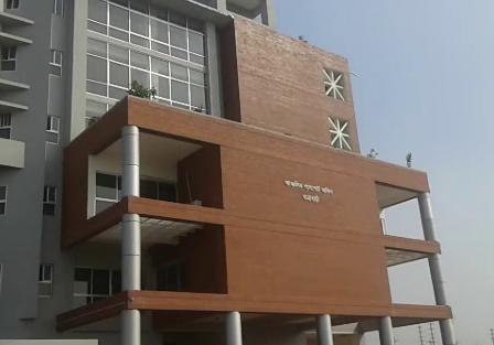 Passport office gets new DG