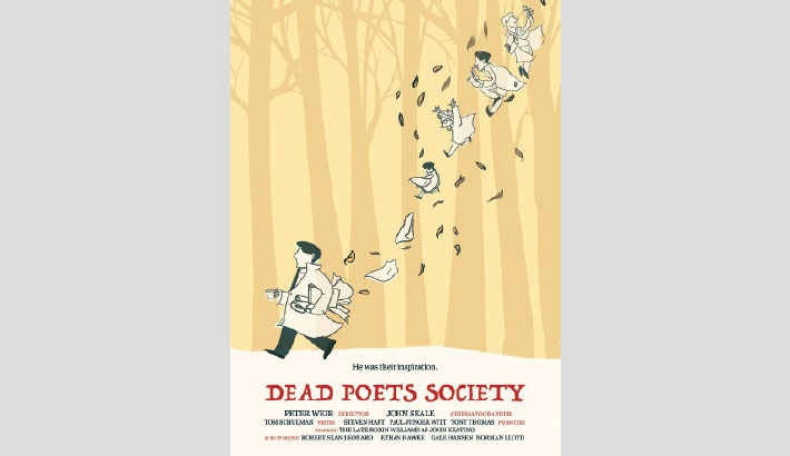 Dead Poets Society: A True Homage To Pedagogy