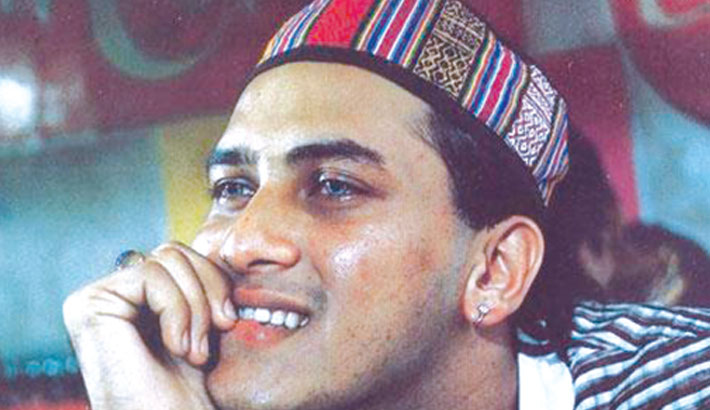 Salman Shah's 48th birth anniversary today