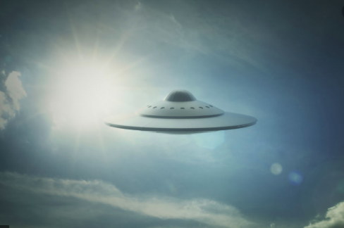 Leaked classified 'UFO footage' is real, US Navy confirms (Video)