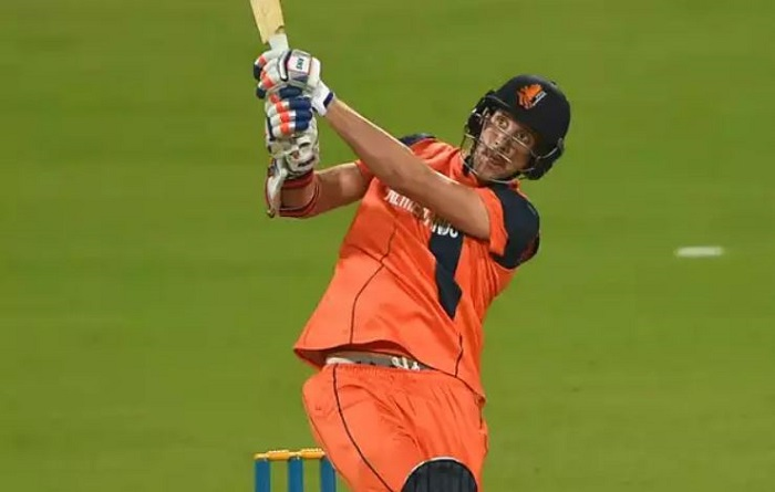 Ben Cooper, bowlers seal thrilling win for Netherlands against Ireland