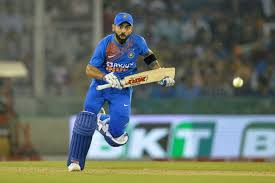 Kohli, bowlers star in India's T20 win over S. Africa
