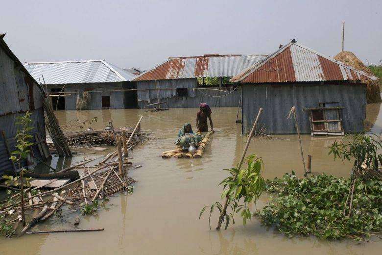 Bangladesh rural poor bear financial burden of climate change: Study