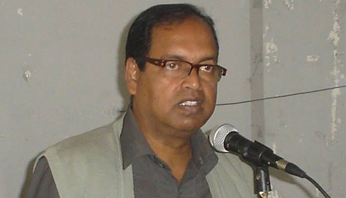 BNP leader Dudu sued for giving death threat to Prime Minister