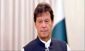 Imran Khan leaves for Saudi Arabia