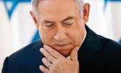 Netanyahu fails to secure majority in tense election